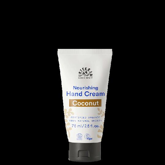 Hand Cream Coconut, 75 ml
