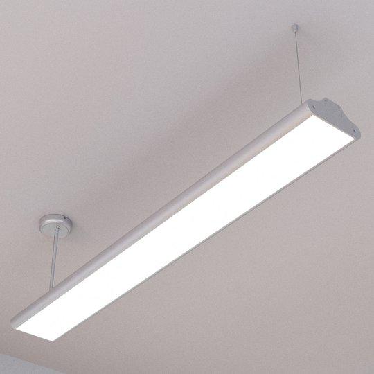 LED-riippuvalaisin Lexine neutraali valkoinen
