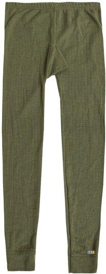 Joha Leggings, Olive Green 60