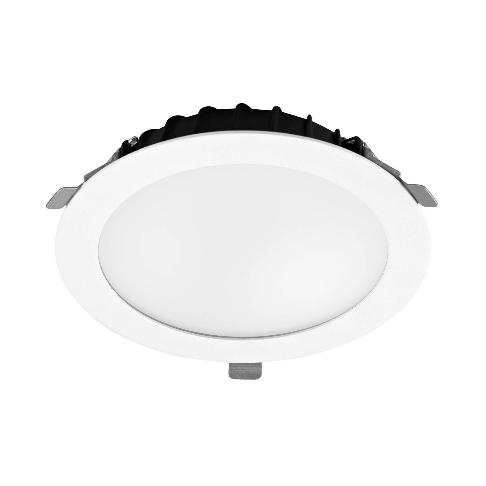 LEDS-C4 Vol downlight Ø 20,5 cm 3 000 K