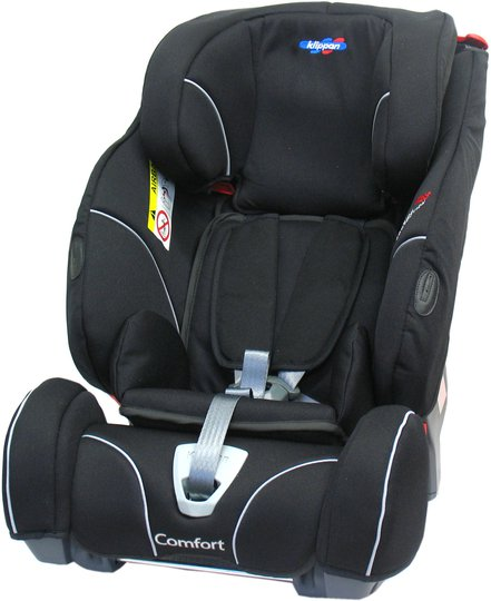 Klippan Triofix Recline Comfort Bilstol Freestyle