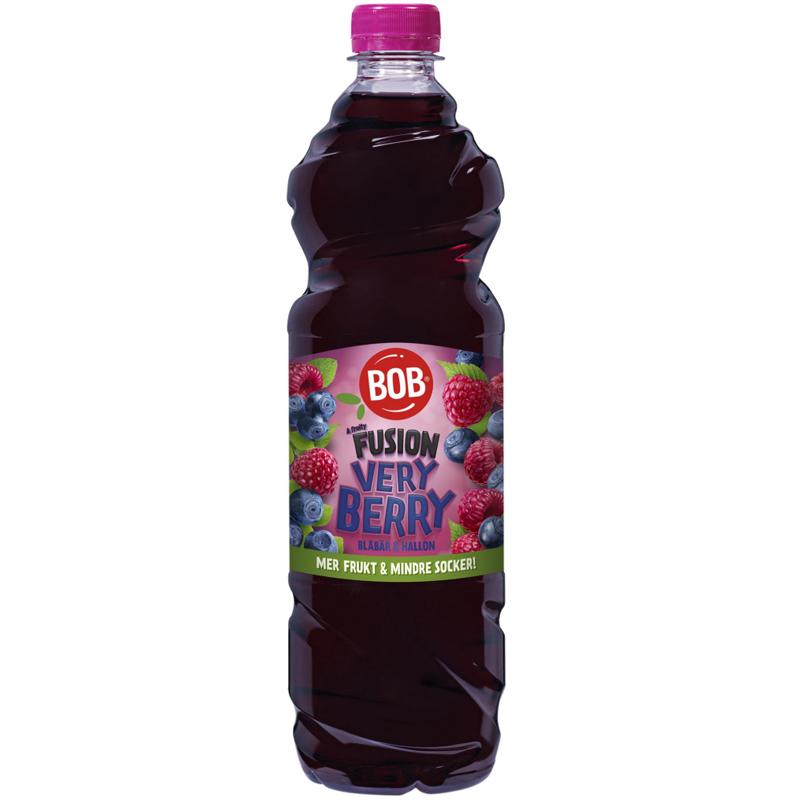 Saft Very Berry - 35% rabatt
