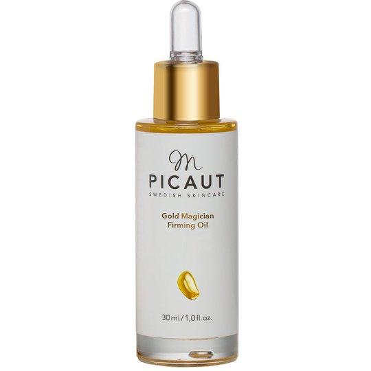 Gold Magician Firming Oil, 30 ml M Picaut Swedish Skincare Seerumi