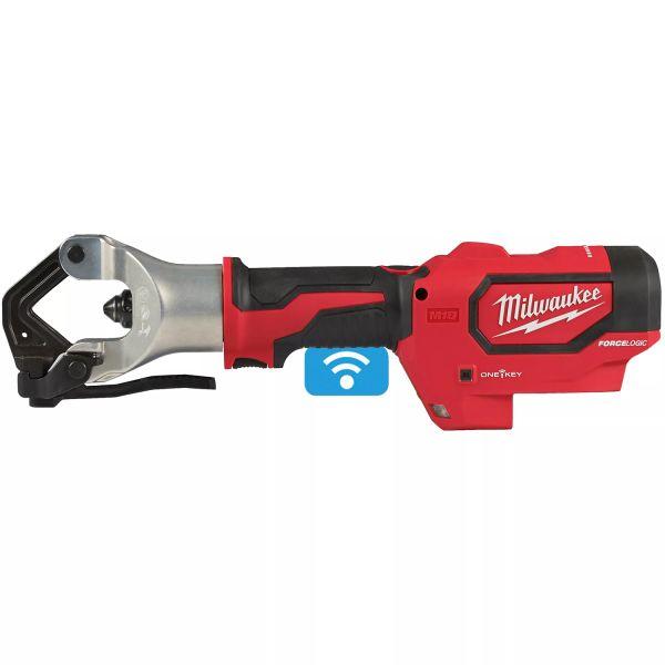 Milwaukee M18 HDCT-0C Pressverktøy uten batteri og lader