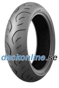 Bridgestone T 30 R EVO GT ( 170/60 ZR17 TL (72W) Bakhjul, M/C )