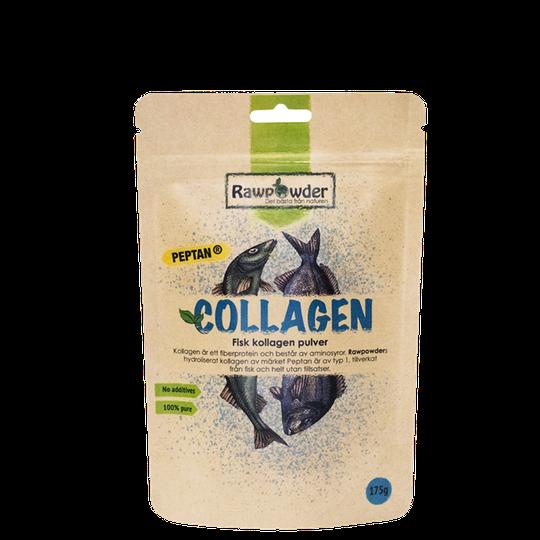 Collagen, 175 g