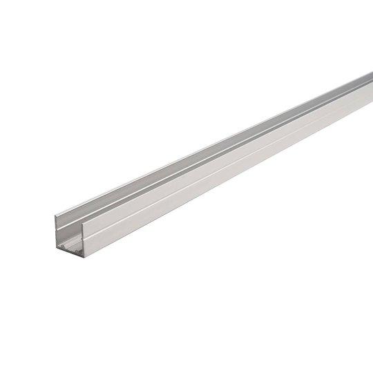 Aluprofil for D Flex Line Top View LED-stripe 1m
