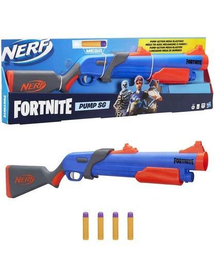 Nerf Fortnite Pump-SG