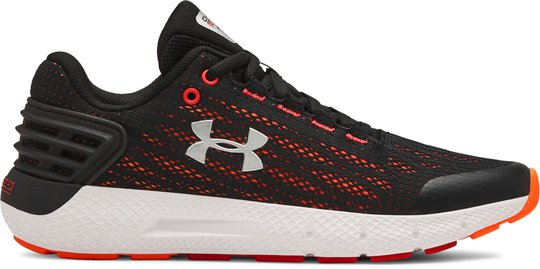 Under Armour BGS Charged Rogue Joggesko, Black 40