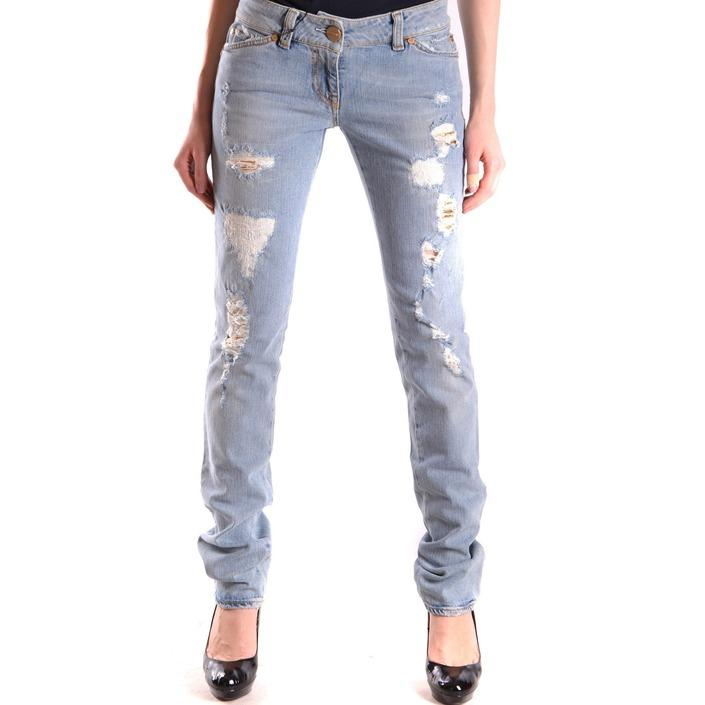 Pinko Women's Jeans Blue 160966 - light blue 28