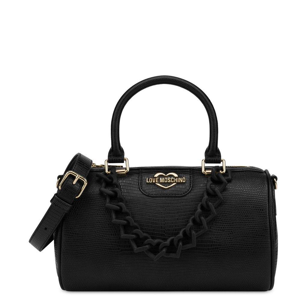 Love Moschino Women's Handbag Various Colours JC4268PP0CKL0 - black NOSIZE