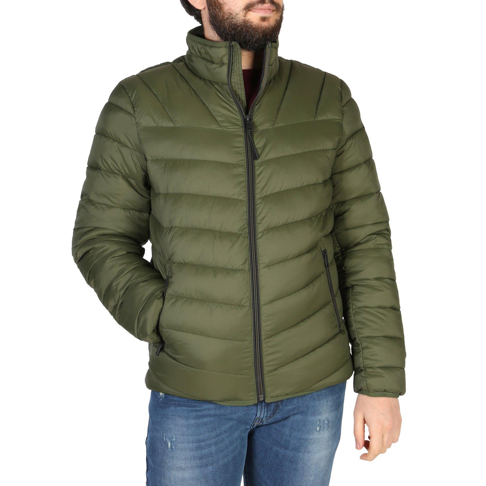 Napapijri Men's Jacket Various Colours NP0A4ENM - green S