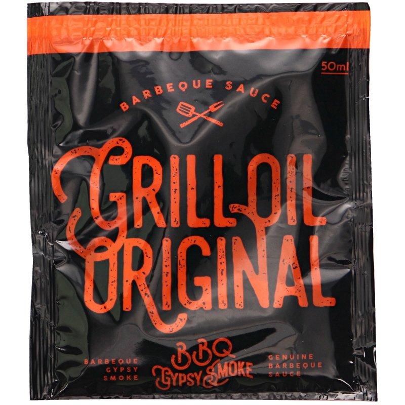Grilloil Original BBQ - 30% rabatt