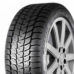 Bridgestone Blizzak LM25-1 205/55R17 91H RunFlat * Dubbfritt