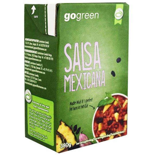 "Salsa ""Mexicana"" 380g - 33% rabatt"