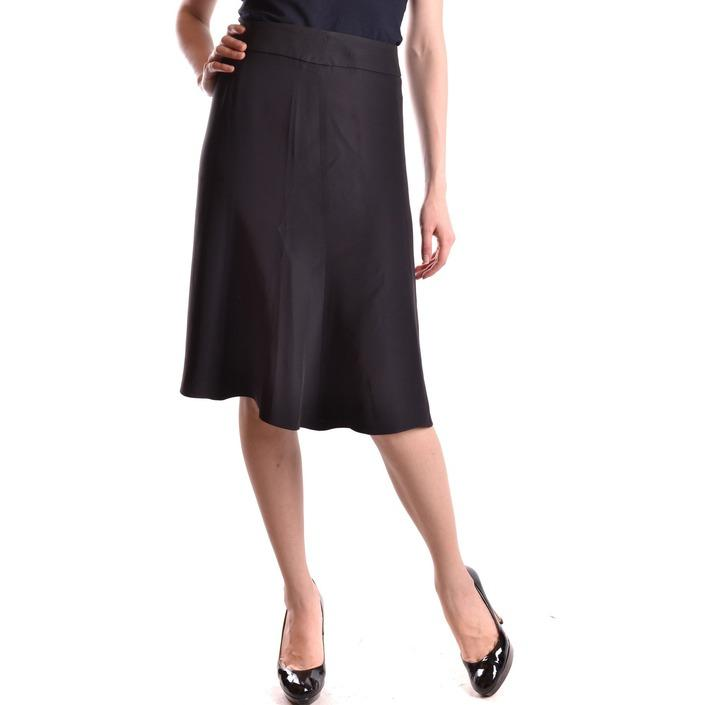 Armani Collezioni Women's Skirt Black 168807 - black 46