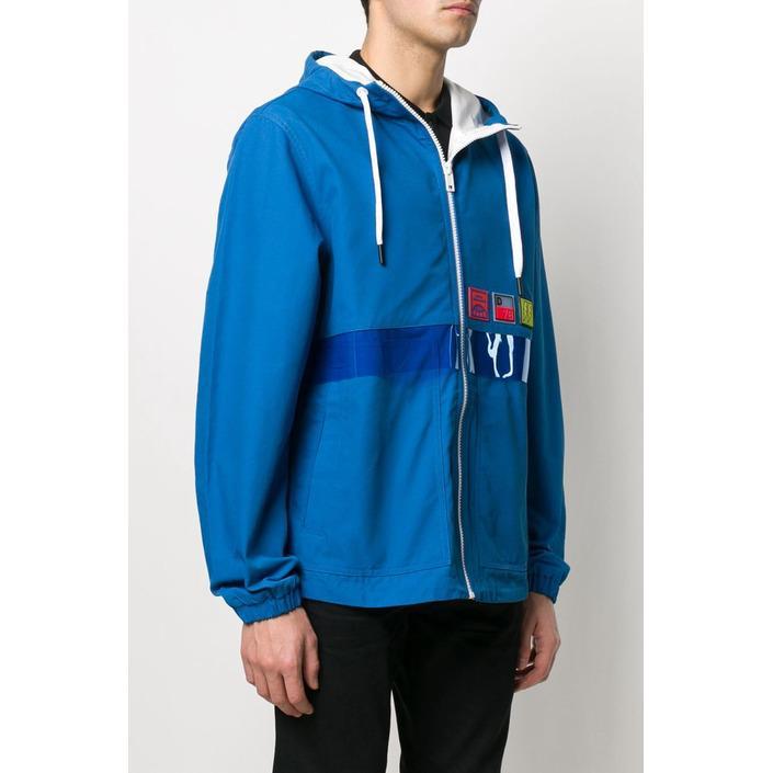 Diesel Men's Blazer Blue 294092 - blue S