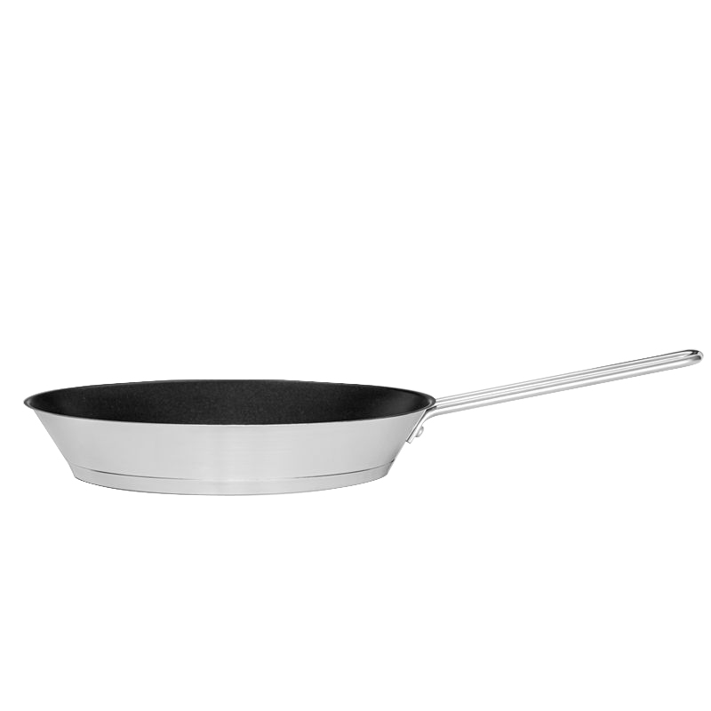 OBH Nordica - Supreme Frying Pan Steel - 28 cm (8117)
