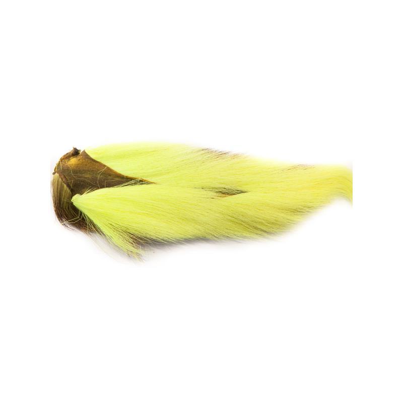 Bucktail Large - Fluo Yellow Wapsi