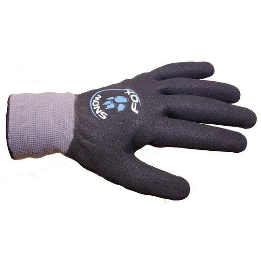 Snow Fox Ice Grip handskar