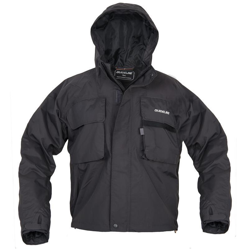 Guideline Kaitum Jacket Graphite XL Graphite