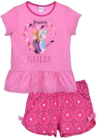 Disney Frozen Pysjamas, Pink, 8 År