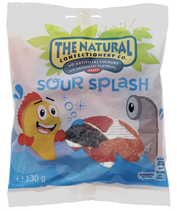 Makeispussi Sour Splash - 49% alennus