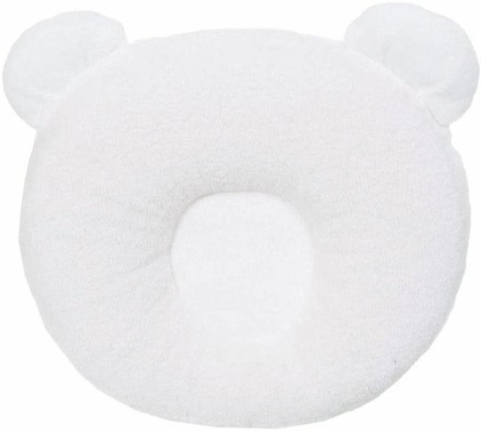 Candide Pute Baby Panda, Hvit