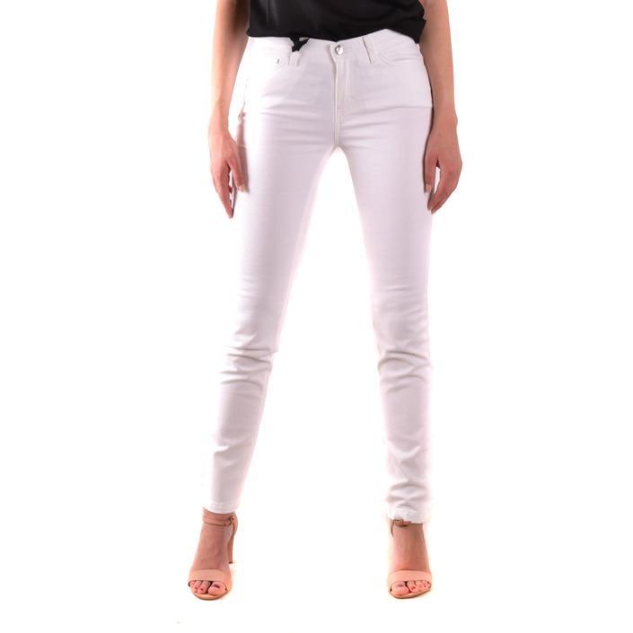 Dolce & Gabbana Women's Jeans White 166995 - white 40