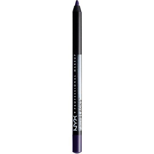 Faux Blacks Eyeliner, NYX Professional Makeup Silmänrajauskynä
