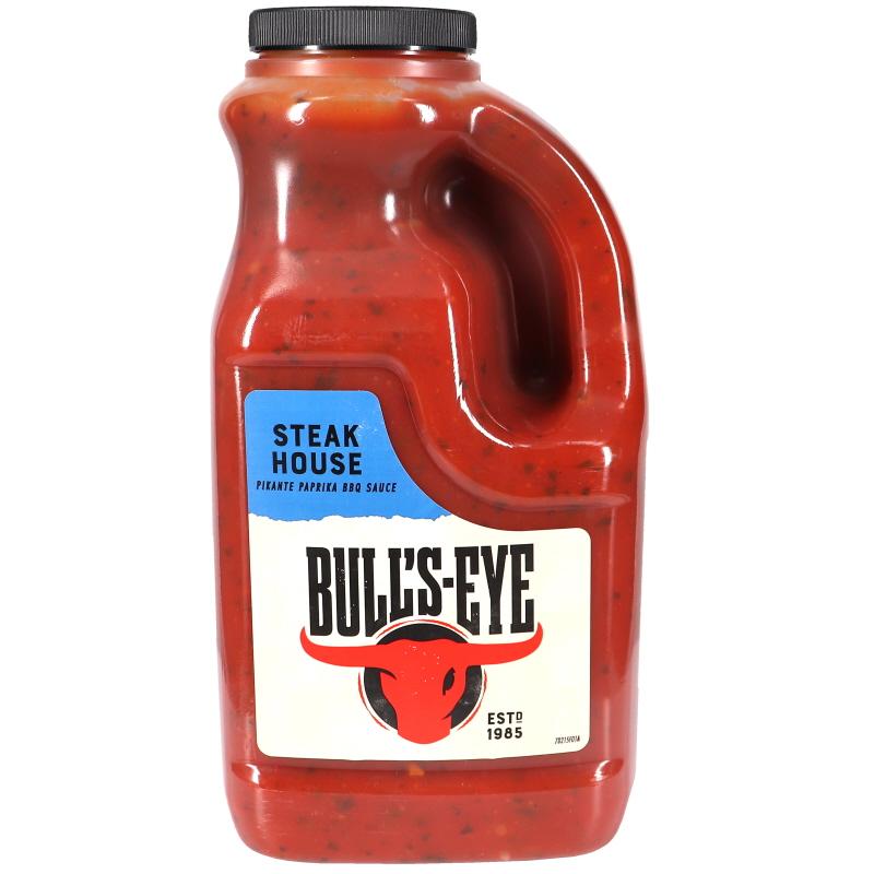BBQ Sauce Steak House - 61% rabatt