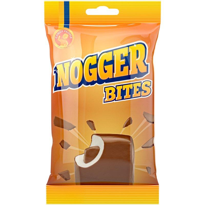 Nogger Bites - 33% rabatt
