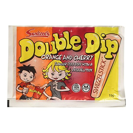 Double Dip - 1-pack