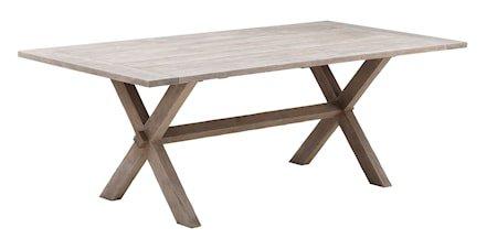 Colonial spisebord - 200 cm