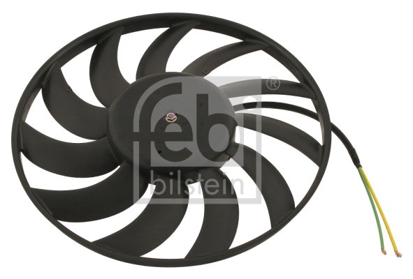 Tuuletin (moottorijäähdytys) FEBI BILSTEIN 31024