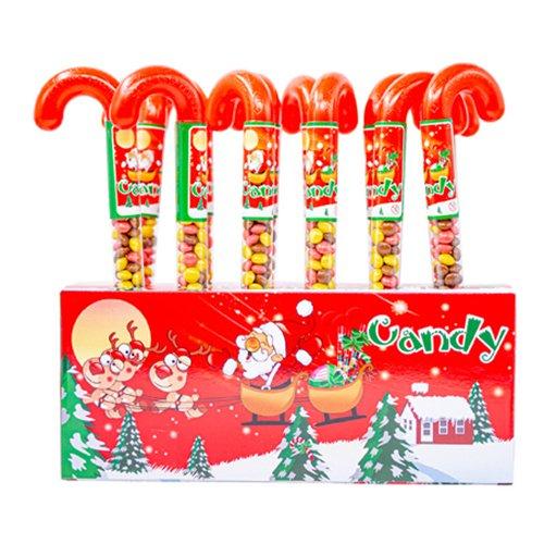Julkäpp med Chokladlinser - 1-pack