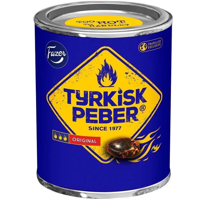 Tyrkisk Peber Original - 33% alennus