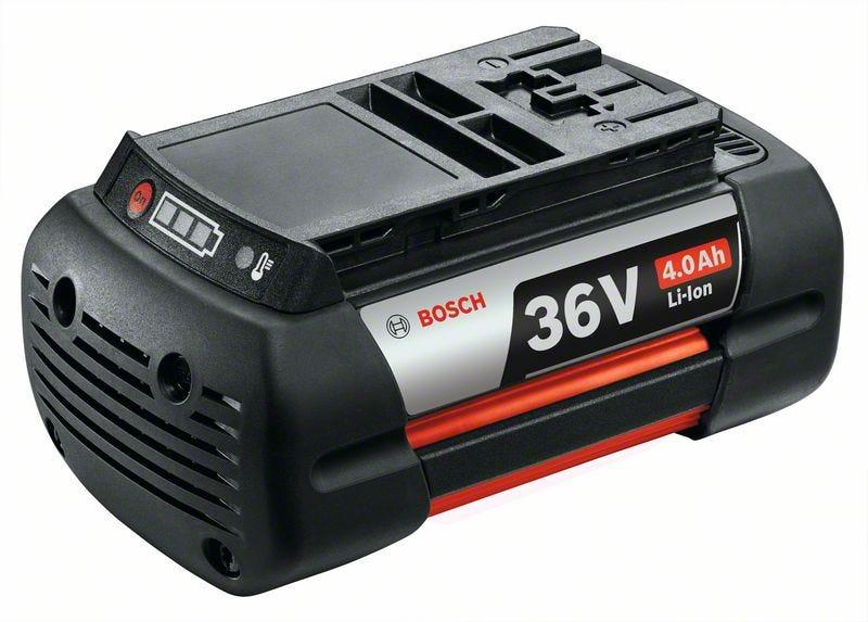 Bosch Batteri 36V 4,0AH LI-ION