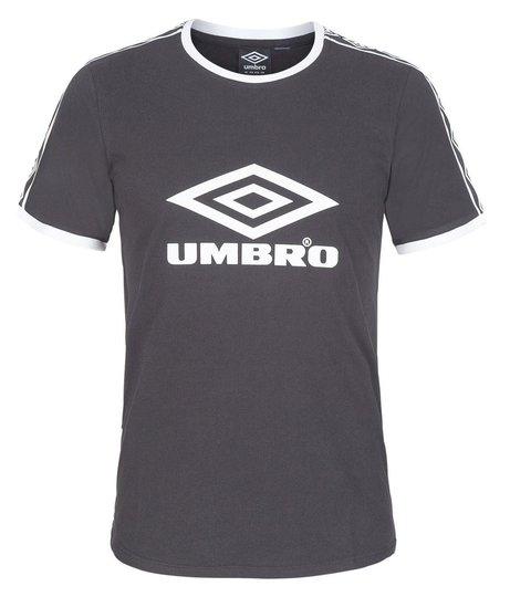 UMBRO Core X Legend T-shirt, Svart 128