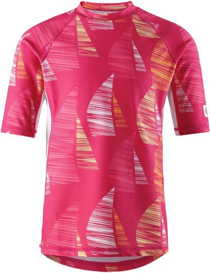 Reima Azores UV-Trøye, Candy Pink 62