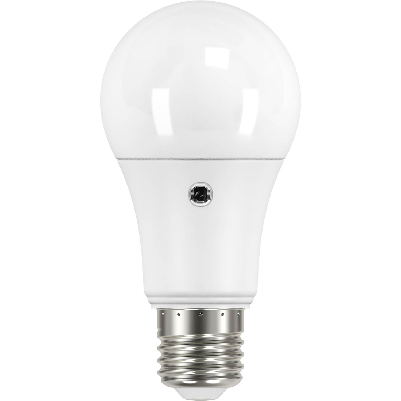 Elvita LED normal E27 806lm opal sens