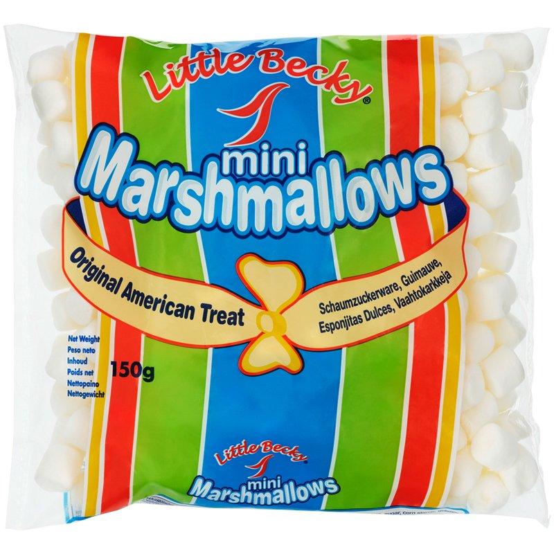 Marshmallows Mini - 63% rabatt