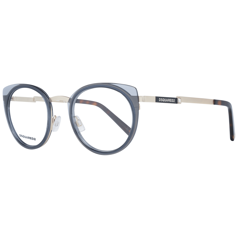 Dsquared² Women's Optical Frames Eyewear Multicolor DQ5302 49032