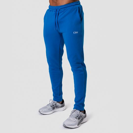 Essential Joggers, Blue