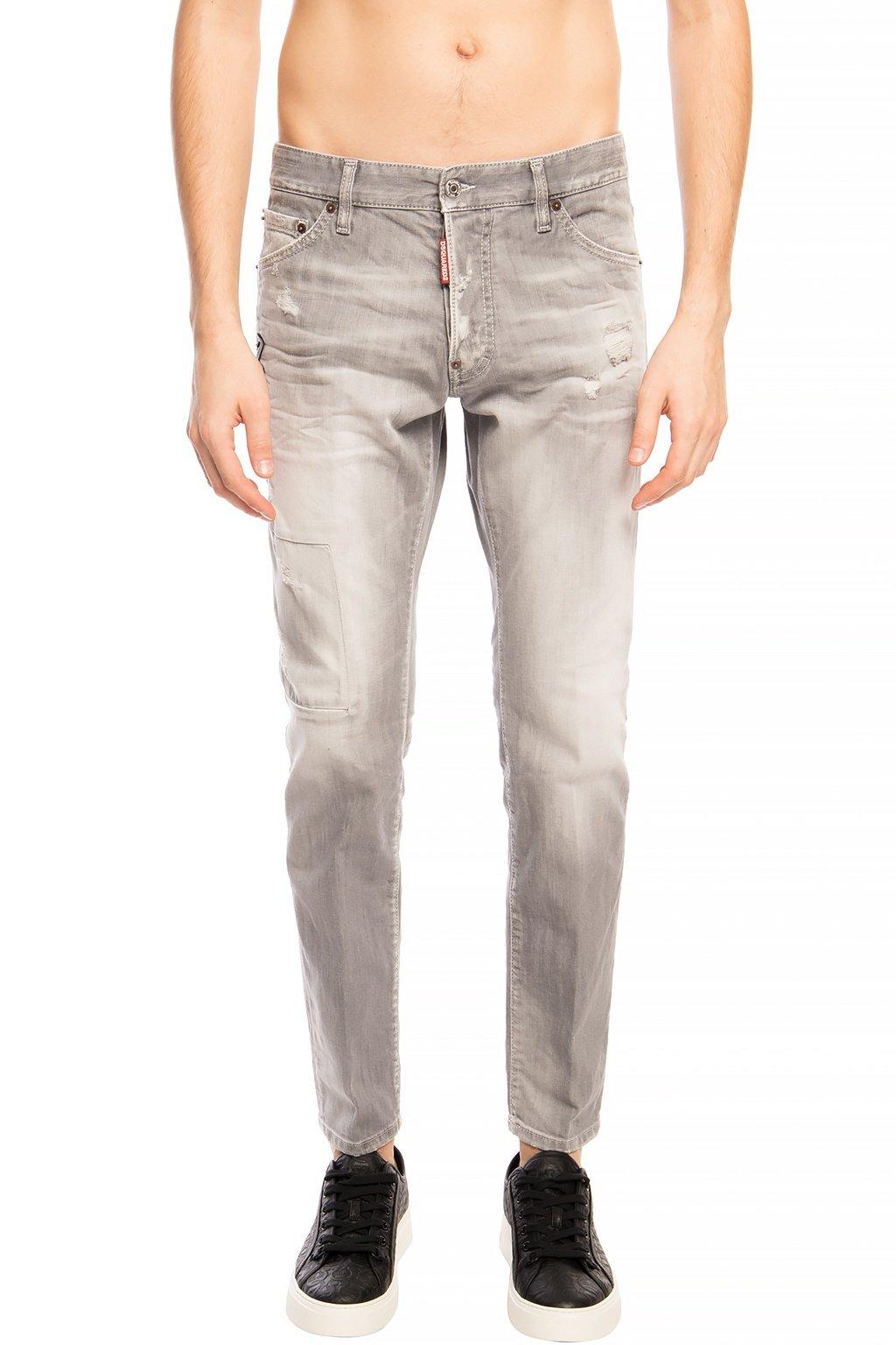 Dsquared² Men's Jeans Blue DS1432504 - IT48 | M