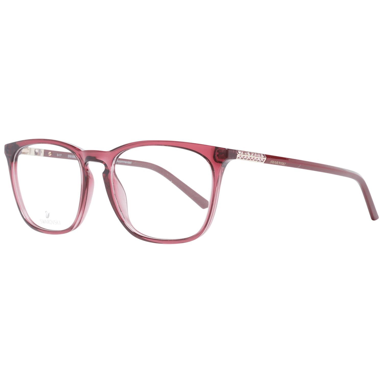Swarovski Women's Optical Frames Eyewear Purple SK5218 51072
