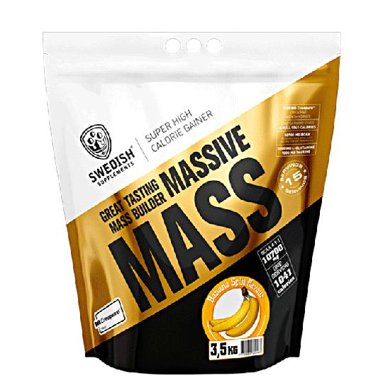 Massive Mass, 3500 g