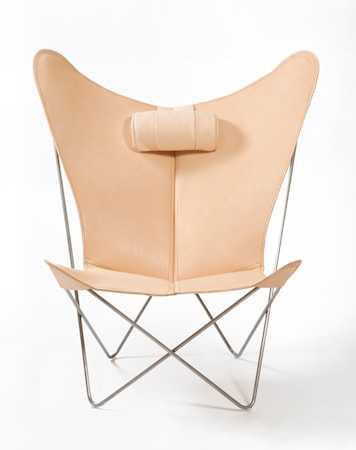 KS Chair Fladdermusfåtöljen - Natur