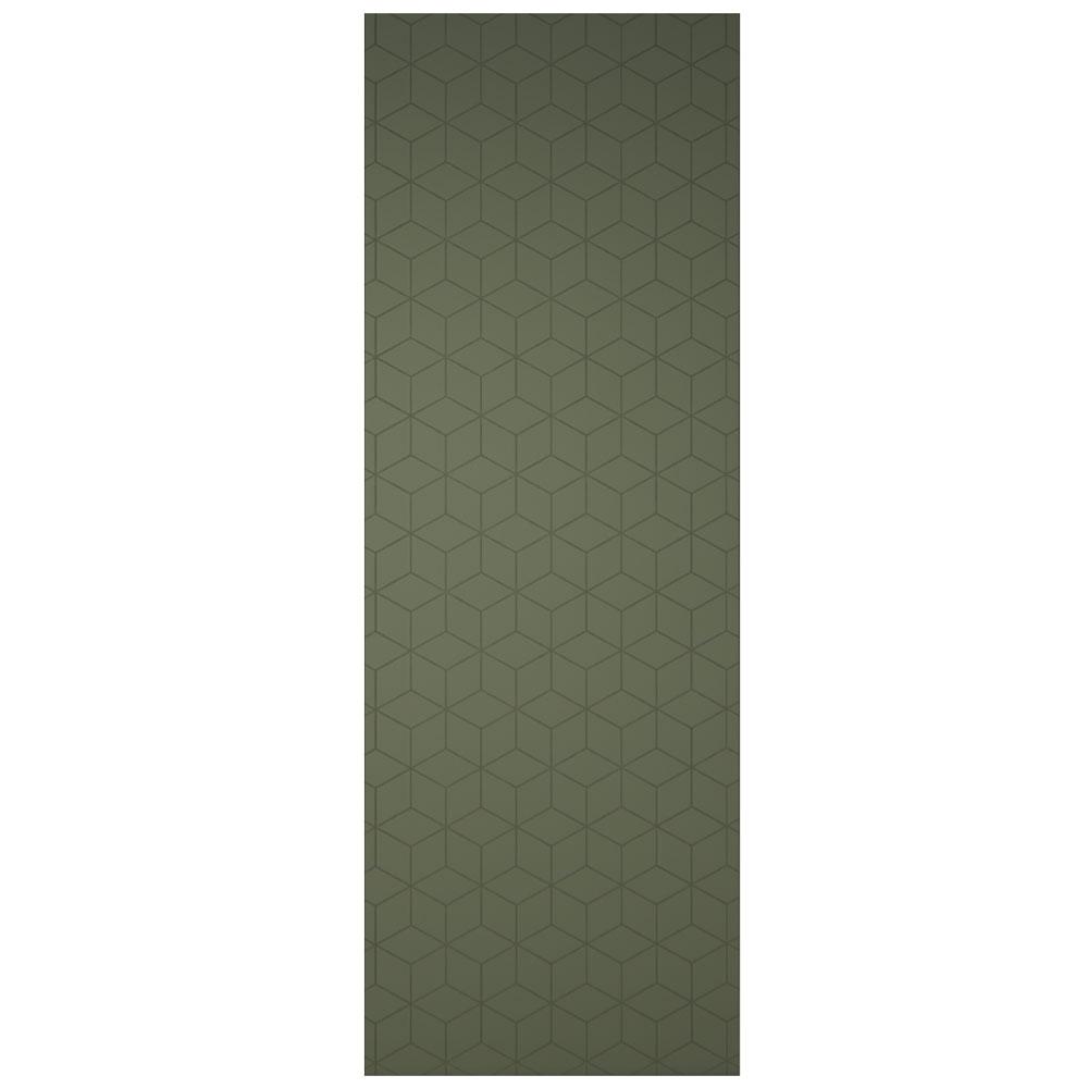 Cube Mosegrønn - 870 mm Mix