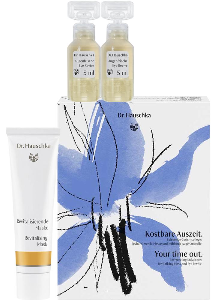 30% OFF Dr Hauschka Your Time Out Kit